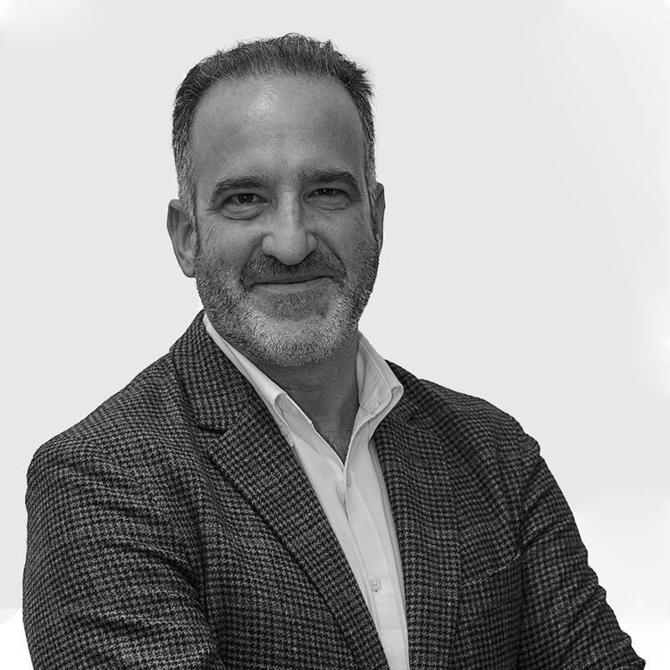 José Miguel Gimeno, CEO
