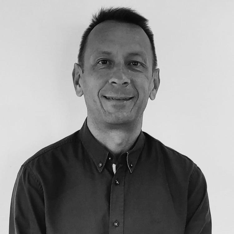Miguel Ángel Sánchez, Director Financiero