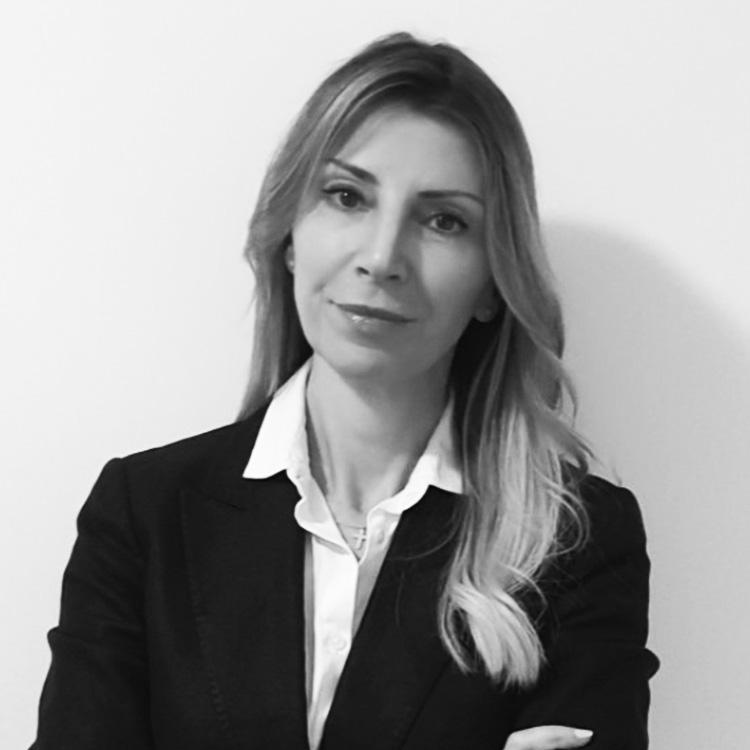Mónica López, Directora Eventos