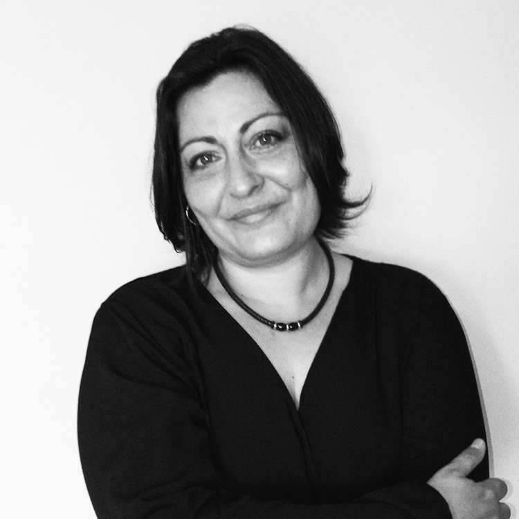 Vanessa García de la Iglesia,