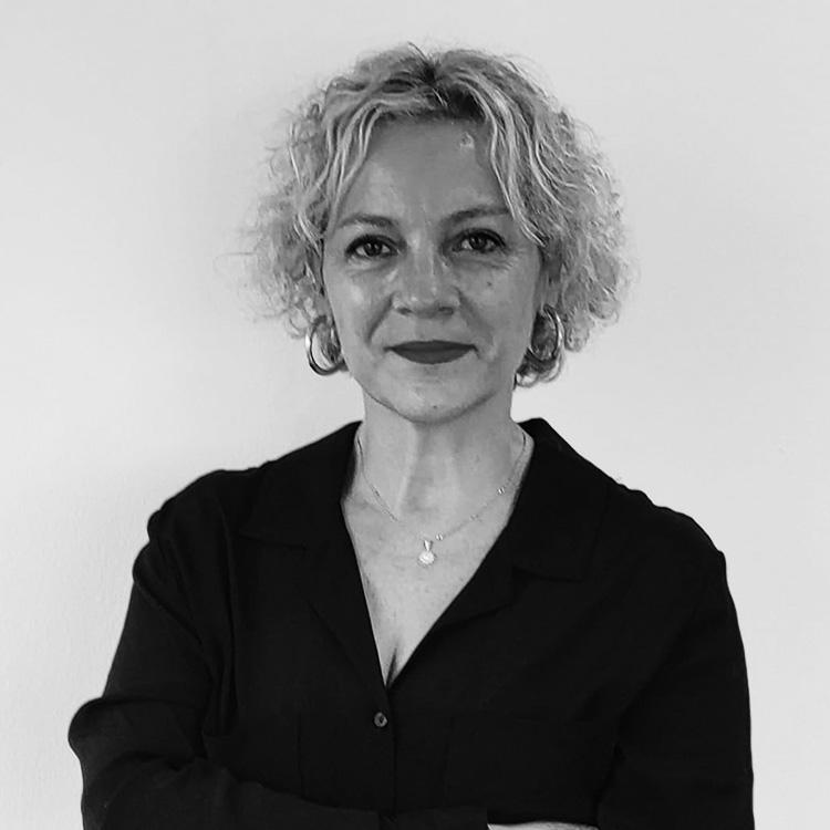 VirginiaGarcía, Directora Corporate